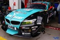 Yelmer boards the FIA GT1 World Championship